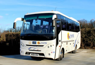 Bridlington coach trips