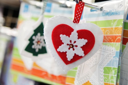 Crafts for Christmas, Hobbycrafts & Art Materials-Live