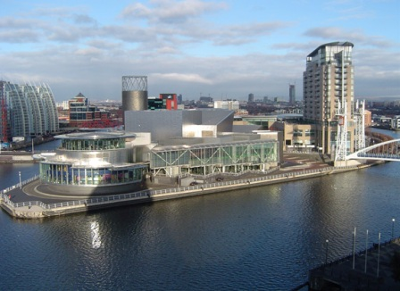 Manchester & Salford Quays
