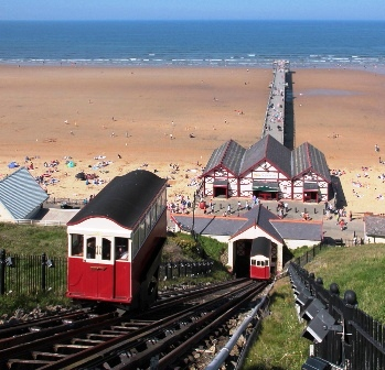 Whitby via Saltburn