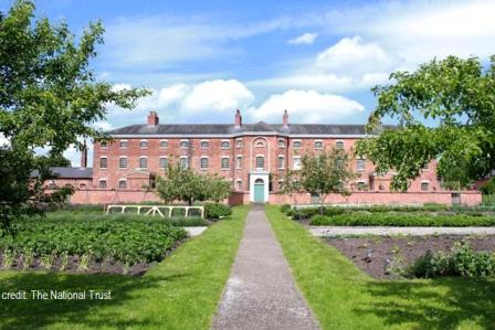 Southwell & The Workhouse (National Trust)