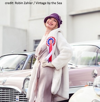 Morecambe Vintage by the Sea Festival