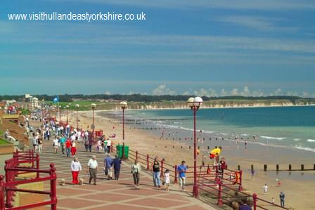 Bridlington (Bank Holiday)