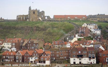 Whitby (Goth Weekend)