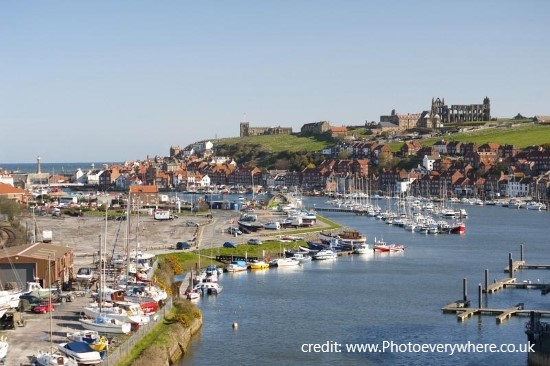 Whitby  (Yorkshire Day)